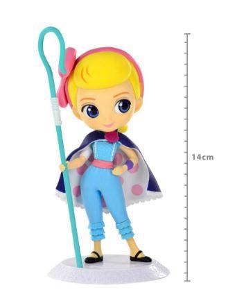 QPosket Pixar Toy Store Bo Beep