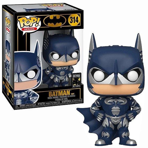 Funko Pop Batman: Batman 1997 - 314