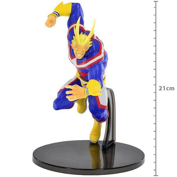 Estatua My Hero Academia: All Might The Amazing Heroes Vol 5