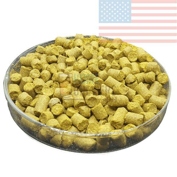Lúpulo US Golding - 10g