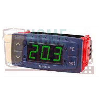 Controlador de temperatura digital Ageon G101 110/220 V