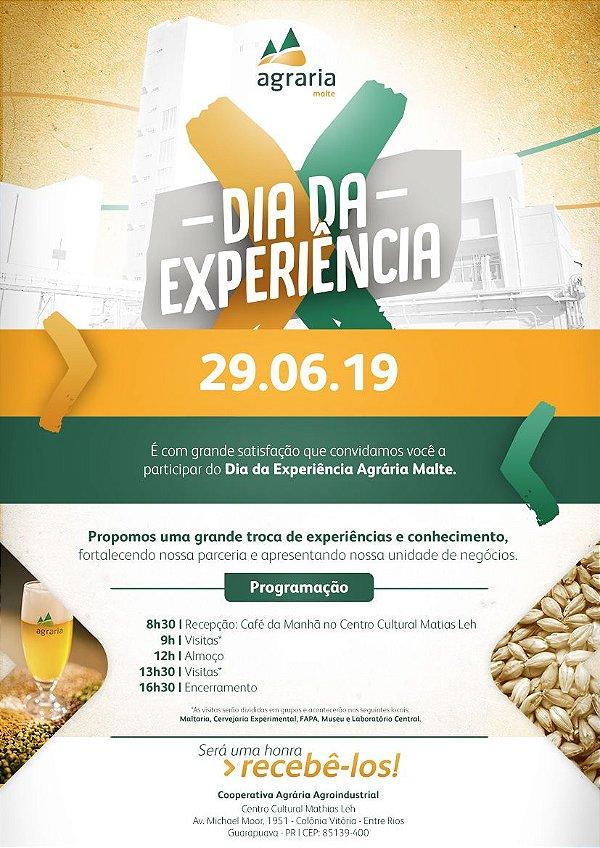 Dia de Experiência Agrária