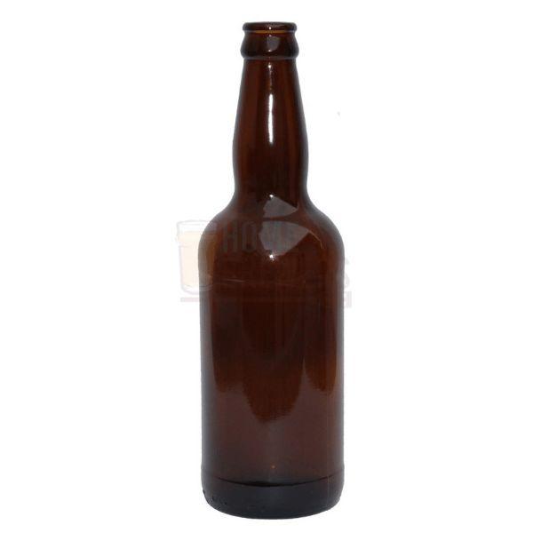 Garrafa - 500 ml Inglesa