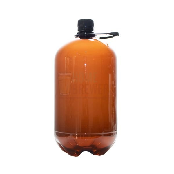 Growler Plastico 2lt