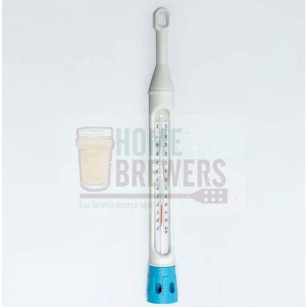 Termômetro Cervejeiro Intercom