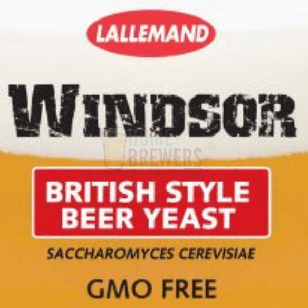 Danstar Windsor - levedura Lallemand