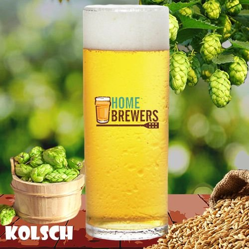 KIT Kolsch 20L