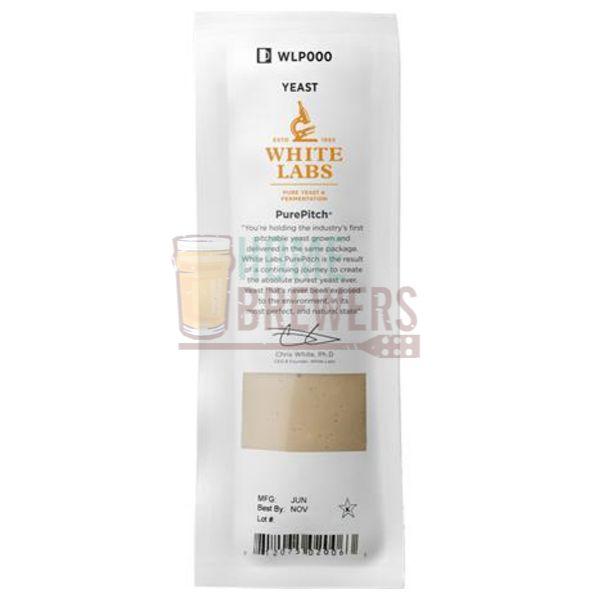 WLP655 - Belgian Sour Mix 1