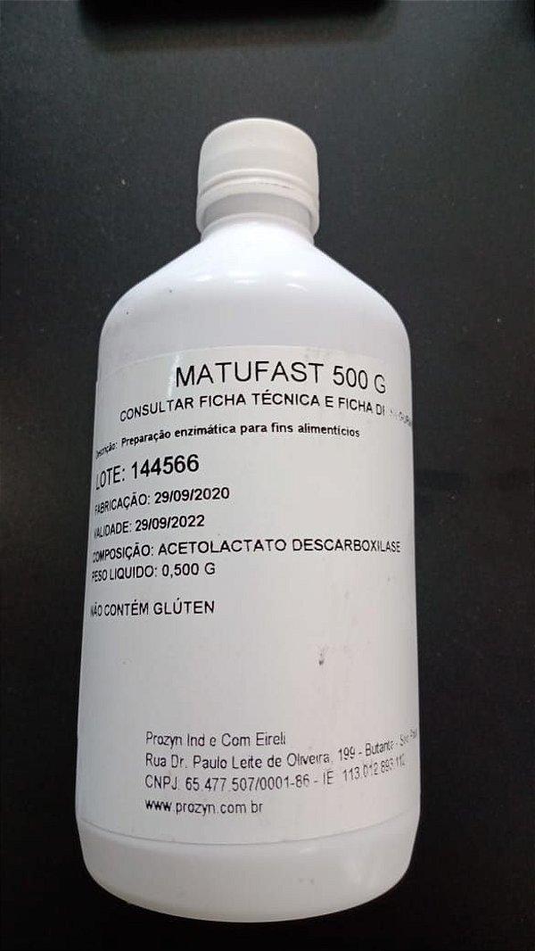 COADJUVANTE MATUFAST - PROZYN_F500