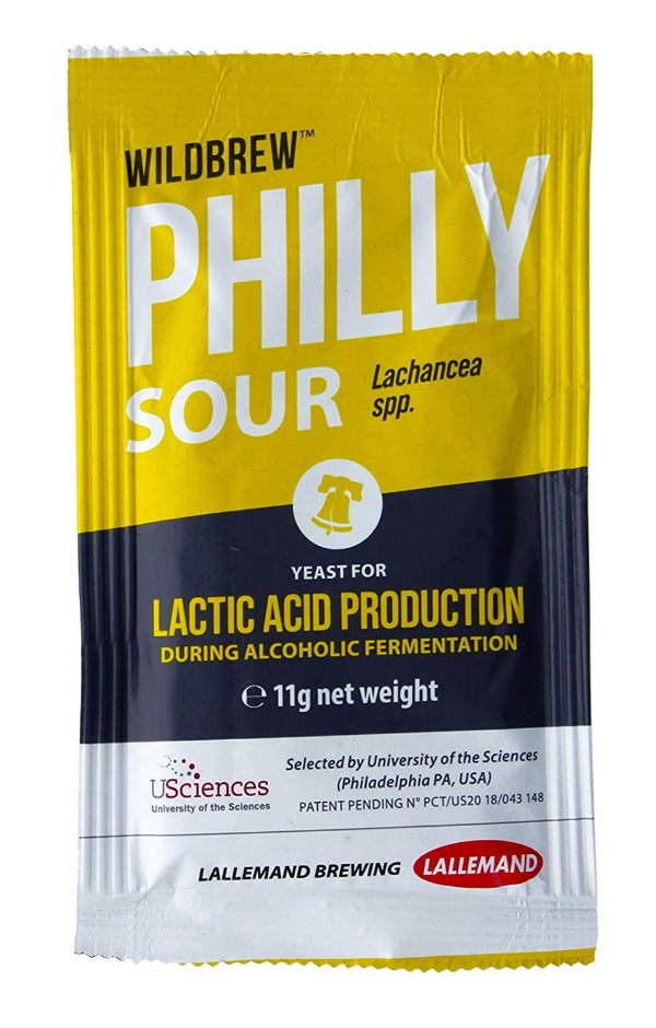 Wildbrew Philly Sour 11g  Lallemand