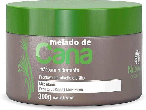 MÁSCARA MELADO DE CANA 300G - NATUREZA
