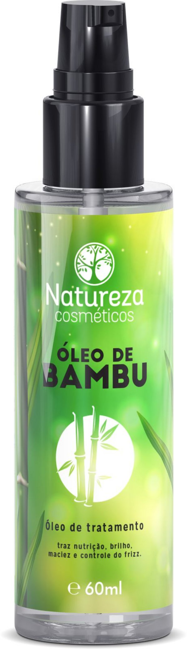 ÓLEO DE BAMBU 60ml