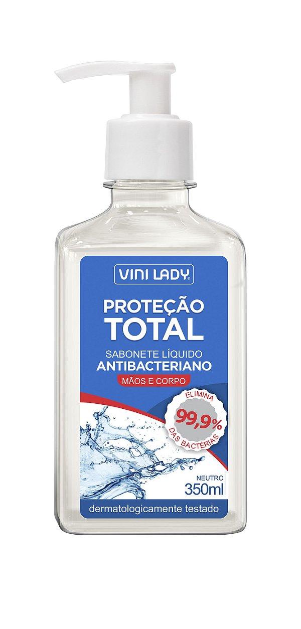 Sabonete Líquido Antibacteriano 350ml