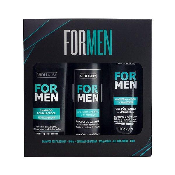 Box Vini Lady For Men