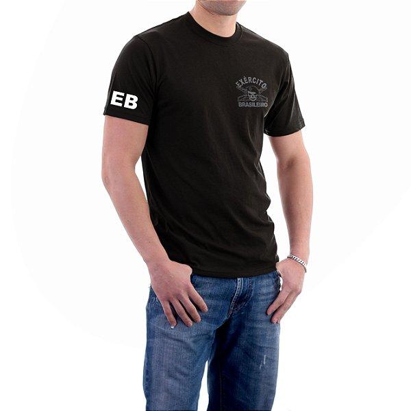 Camiseta Exército Brasileiro