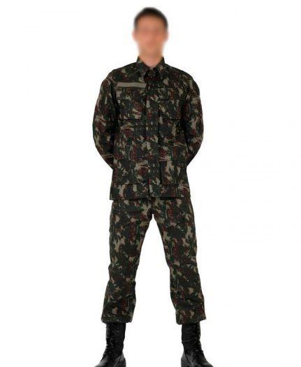 8caf0abf0f Farda Militar Exército Brasileiro - Artigos Militares, Camisetas e ...