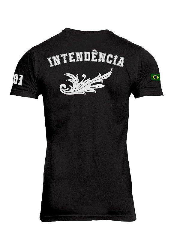 Camiseta Exército Brasileiro - Intendência