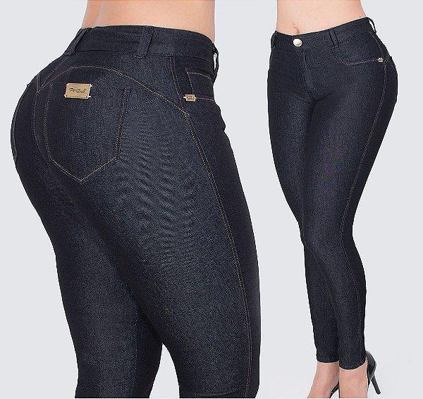 Calça Pit Bull Jeans Hot Pants Ref 28862
