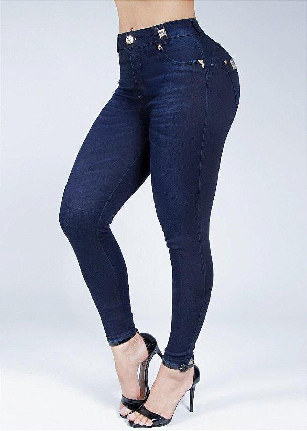 Calça Hot Pants Pit Bull Jeans Ref. 31571