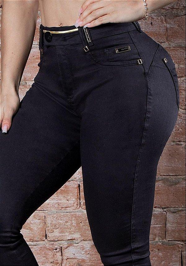 Calça Cigarrete Pit Bull Jeans Ref. 30735