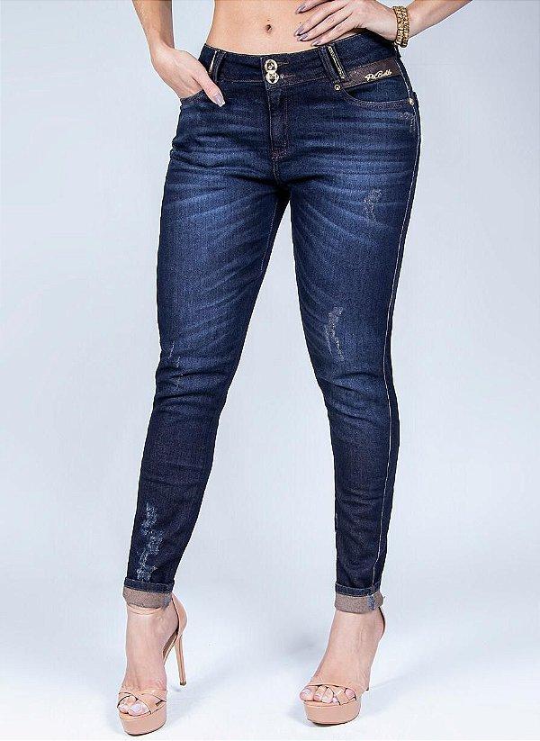 Calça Cigarrete Pit Bull Jeans Ref. 31366