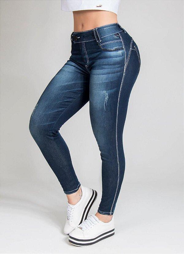 Calça Pit Bull Jeans Ref. 28849