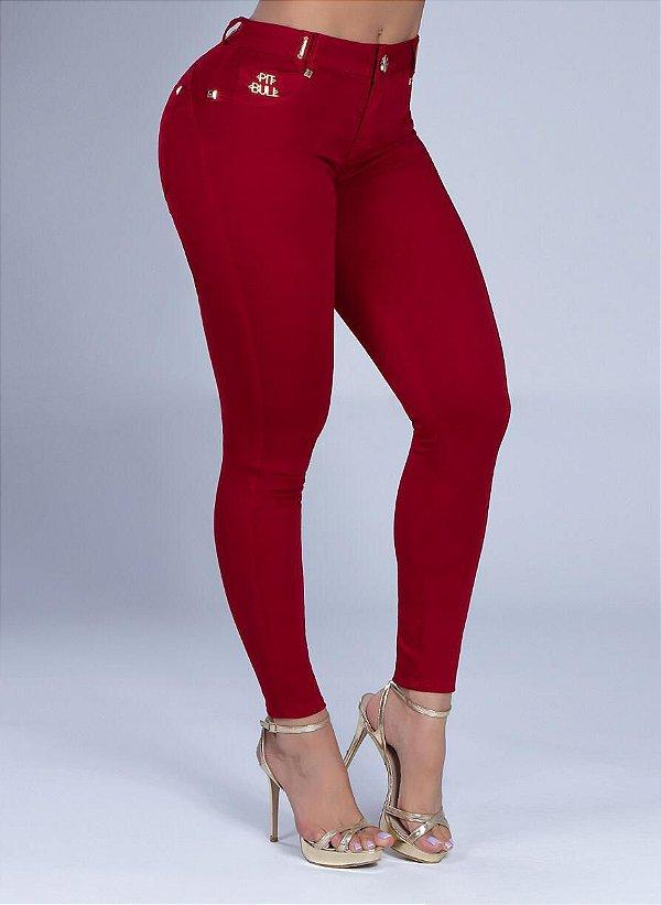 Calça Pit Bull Jeans Ref. 32698