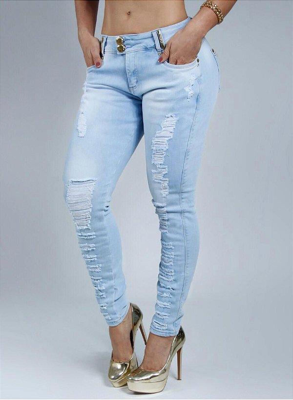 Calça Pit Bull Jeans Ref. 28870