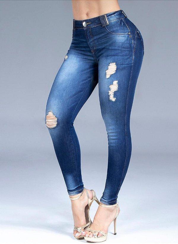 Calça Pit Bull Jeans Ref. 33626