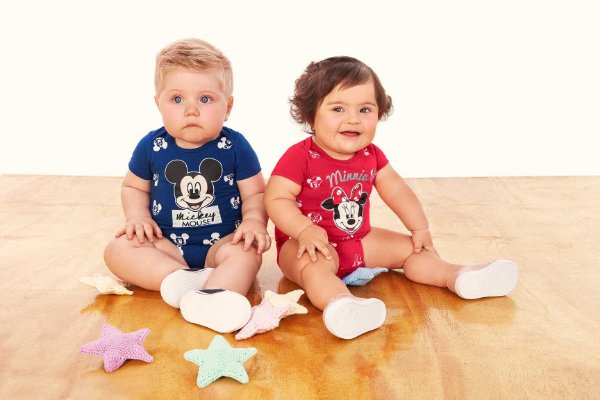◼ Kit Brandili Baby - Composto por: 30 peças, Grade: P ao G, Sendo: Conjuntos, Vestidos e Bodys - CÓD. 027 - IMAGENS ILUSTRATIVAS