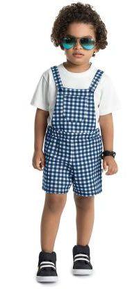 Kit 30 Peças Rovitex Verão. Contendo conjuntos e vestidos, com a grade incompleta.