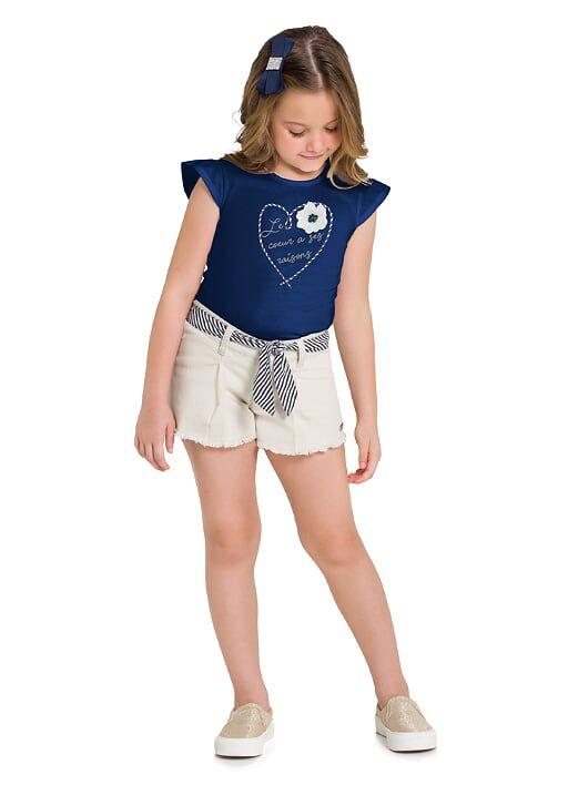 Kit Conjuntos e Vestidos Brandili Mundi 2020 Caixa com 27 Pecas Grade 1 ao 14