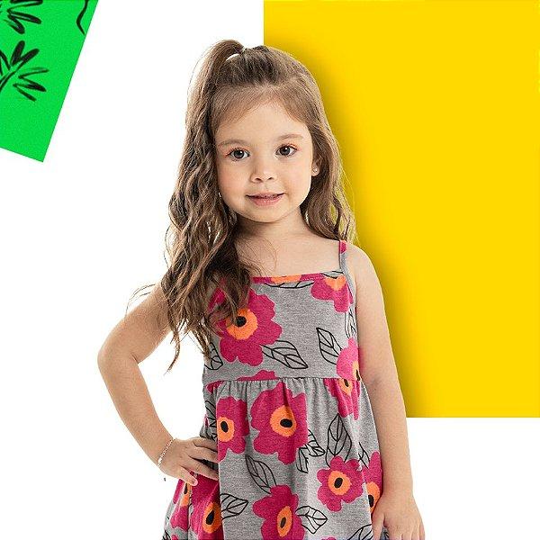 ◼ Kit Bee Loop - Composto por: 63 Peças, Sendo: Conjuntos e Vestidos, Grade: 1 ao 14