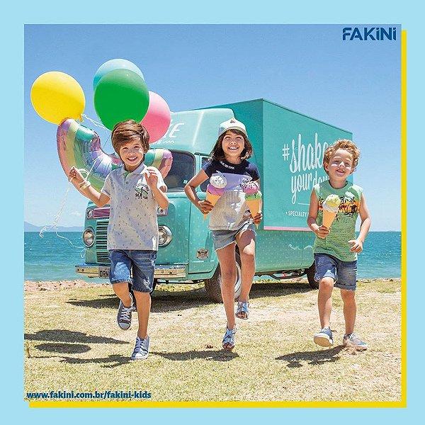 ◼ Kit Fakini ForFun 2019 -  Sendo: Conjuntos e Vestidos, Composto por: 100 peças.