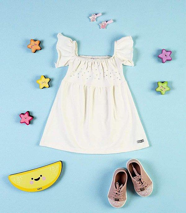 ◼ Kit Abrange Bebê - Composto por: 27 peças, Grade: P ao G, Sendo: Conjuntos e Vestidos. IMAGENS ILUSTRATIVAS