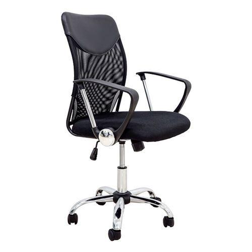 Cadeira para escritório Diretor C200 Preta