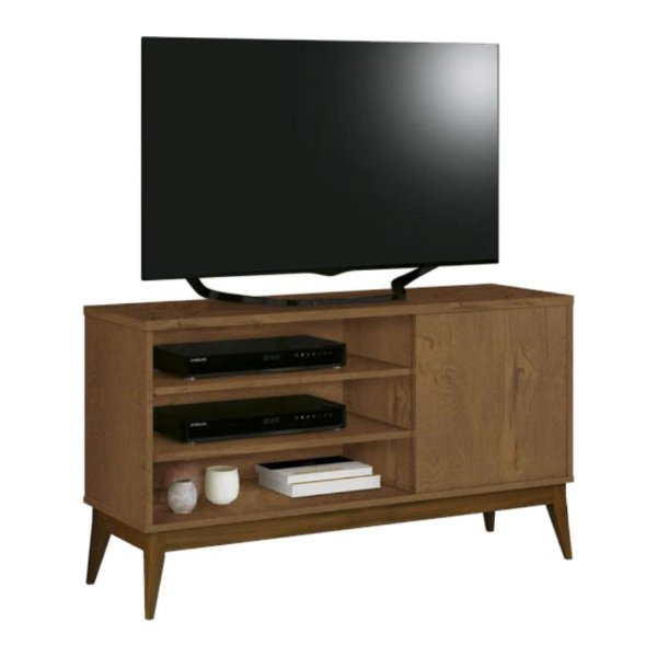 Rack para TV até 50 Polegadas Vinci Naturale