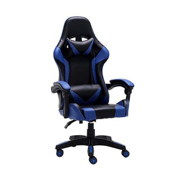 Cadeira Gamer NB1X Azul