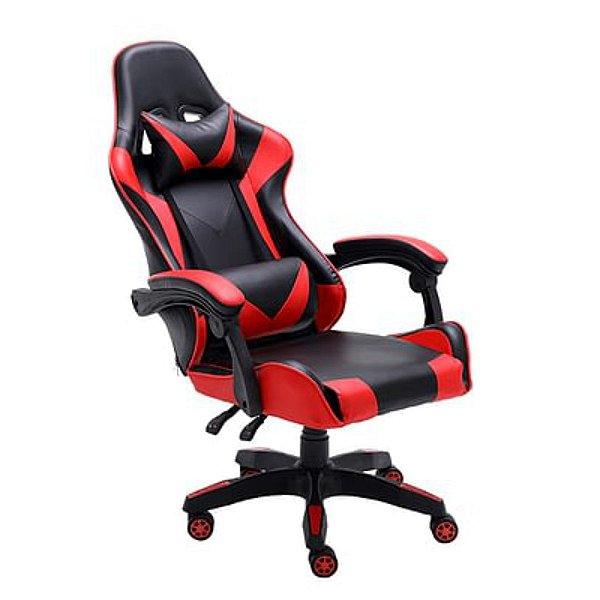 Cadeira Gamer NB1X Vermelha