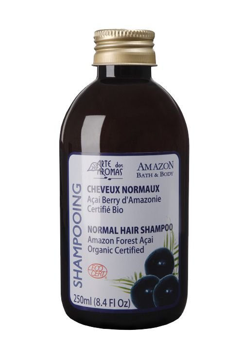 Shampoo Açaí Eco 250ml