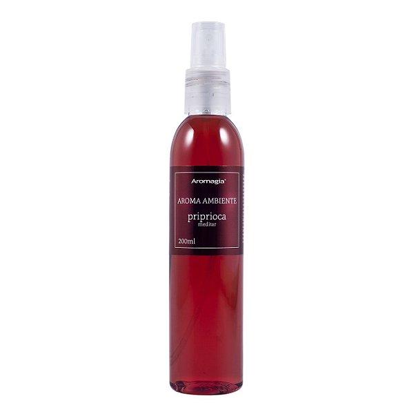 Aromagia - Aromatizador de Ambiente (Spray) Priprioca - 200ml