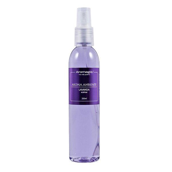 Aromagia - Aromatizador de Ambiente (spray) Lavanda - 200ml