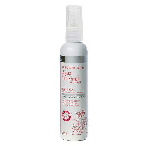 WNF - Água Thermal Gerânio 200 ml