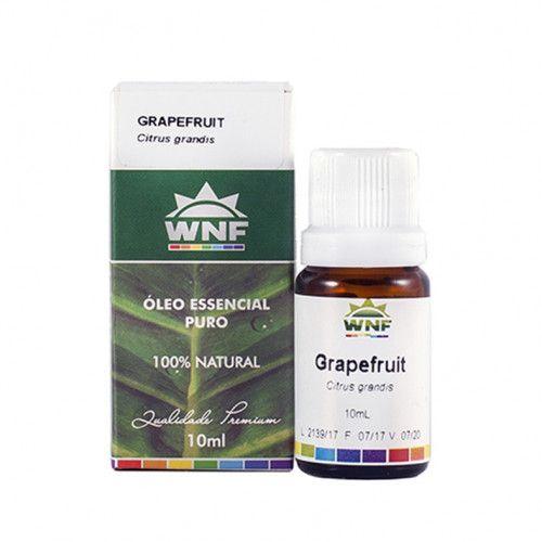WNF - Óleo Essencial Grapefruit - 10ml