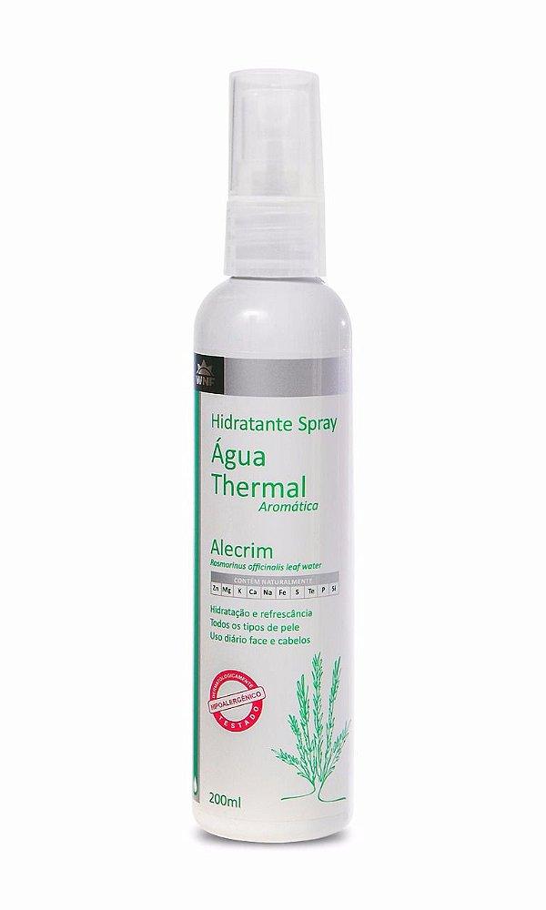 WNF- Água Thermal de Alecrim - 200ml