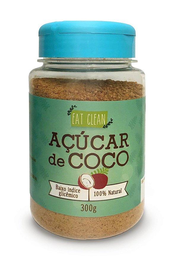 Açúcar de Coco Eat Clean 300g
