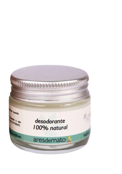 Desodorante natural Ares de Mato