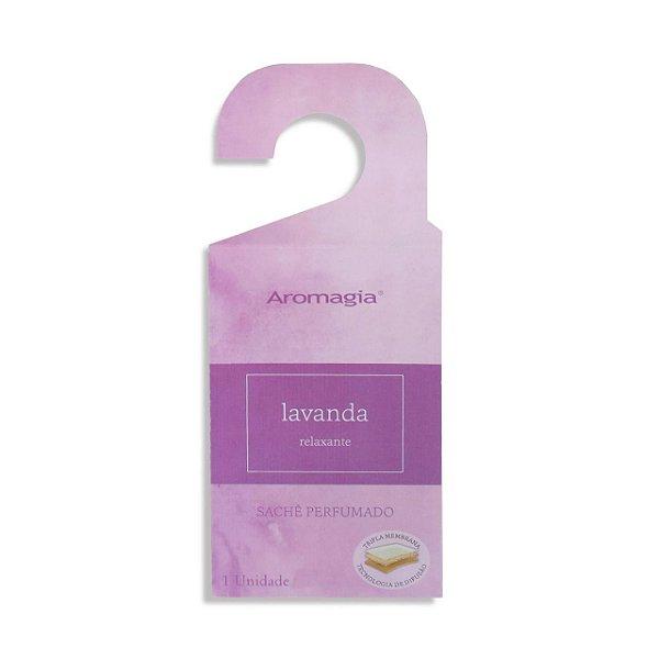 Aromagia - Sachê Perfumado Lavanda