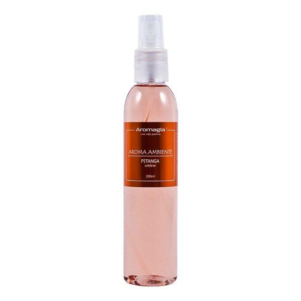 Aromagia - Spray Ambiente Pitanga 200ml