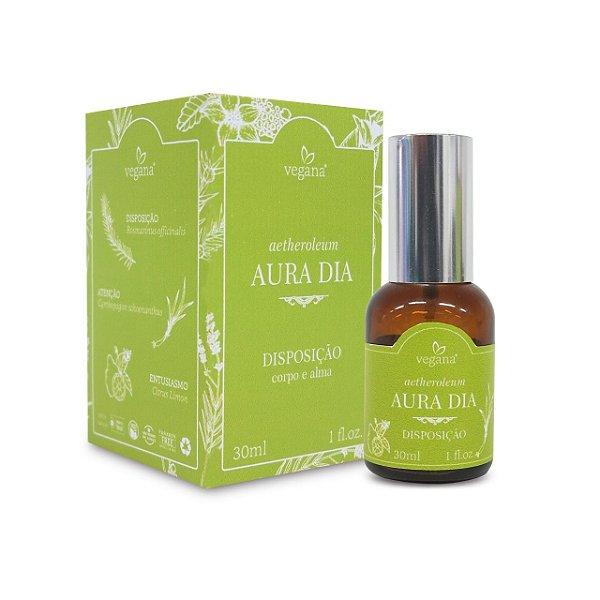 Spray Aura Dia - 30ml - Linha Vegana WNF